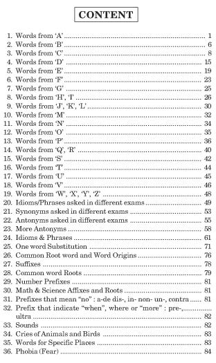 Improve your vocabulary-7153