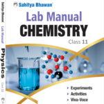 Lab Manual Chemistry 11-0