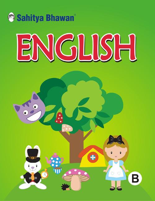 English B-0