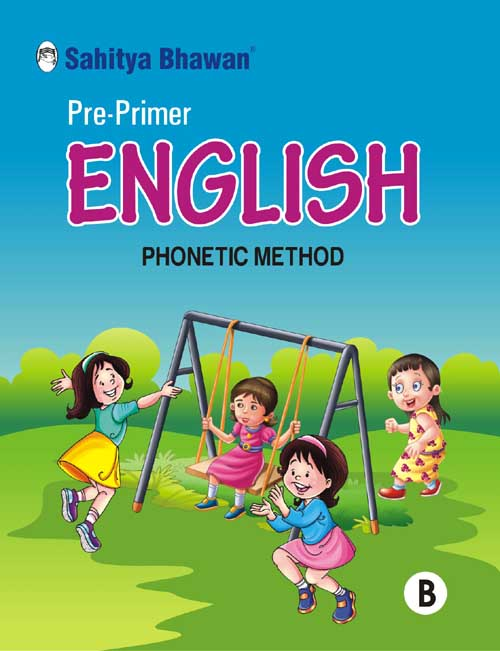 English Phonetic Method B-0