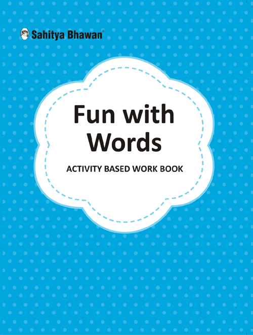 Fun with Words Activity Based Work Book-0