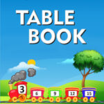 TABLE BOOK-0