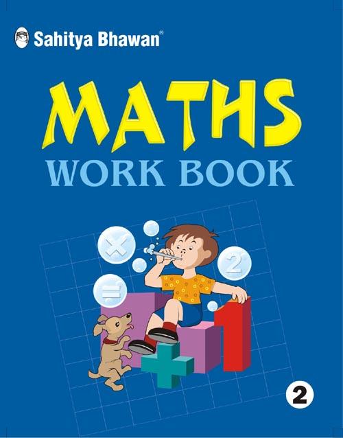 Maths Work Book 2-0