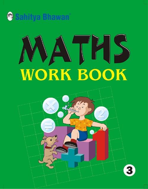 Maths Work Book 3-0