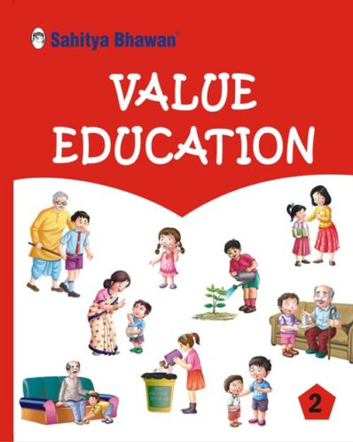 Value Education - 2-0