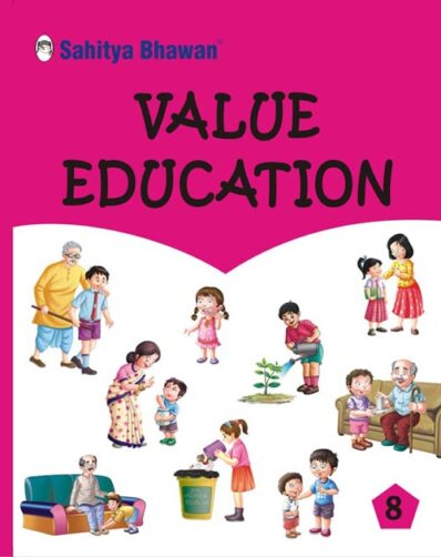 Value Education - 8-0