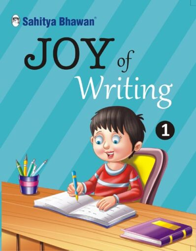 Joy of Writing 1-0