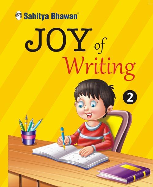 Joy of Writing 2-0