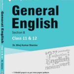 General English Section B Class 11 & 12-0