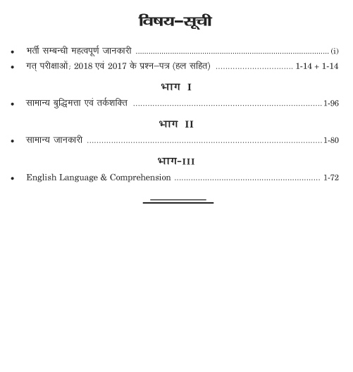 SSC ASHULIPIK GRADE C&D -6924