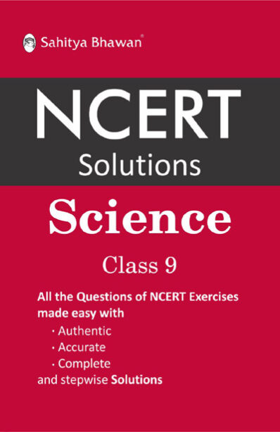 NCERT SOLUTION SCIENCE 9-0