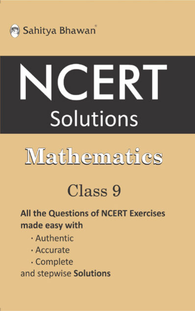 NCERT SOLUTION MATHEMATICS 9-0