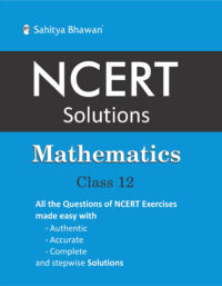 NCERT SOLUTION MATHEMATICS CLASS 12-0