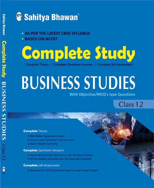 COMPLETE STUDY BUSINESS STUDIES 12-0