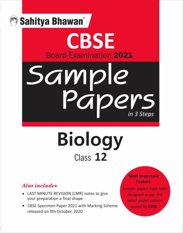 CBSE SAMPLE PAPERS BIOLOGY 12-0