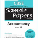 CBSE SAMPLE PAPERS ACCOUNTANCY 12-0