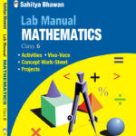 LAB MANUAL MATHEMATICS 6-0