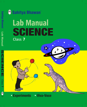 LAB MANUAL SCIENCE 7-0