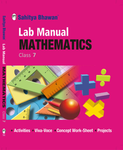 LAB MANUAL MATHEMATICS 7-0