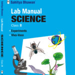 LAB MANUAL SCIENCE 8-0