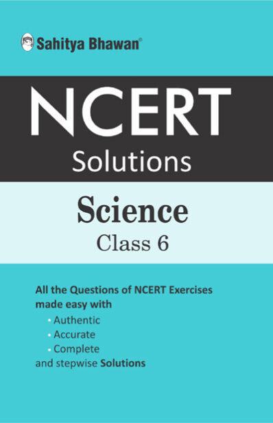NCERT Solution Science Class 6-0