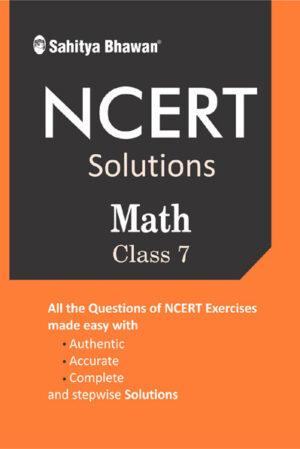 NCERT Solution Math Class 7-0