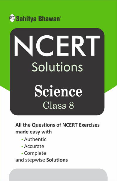 NCERT Solutions Science Class 8-0