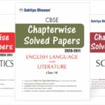 CHAPTERWISE SOLVED PAPERS COMBO MATHEMATICS, SCIENCE & ENGLISH CLASS 10-0