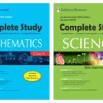 COMPLETE STUDY COMBO MATHEMATICS & SCIENCE CLASS 10-0